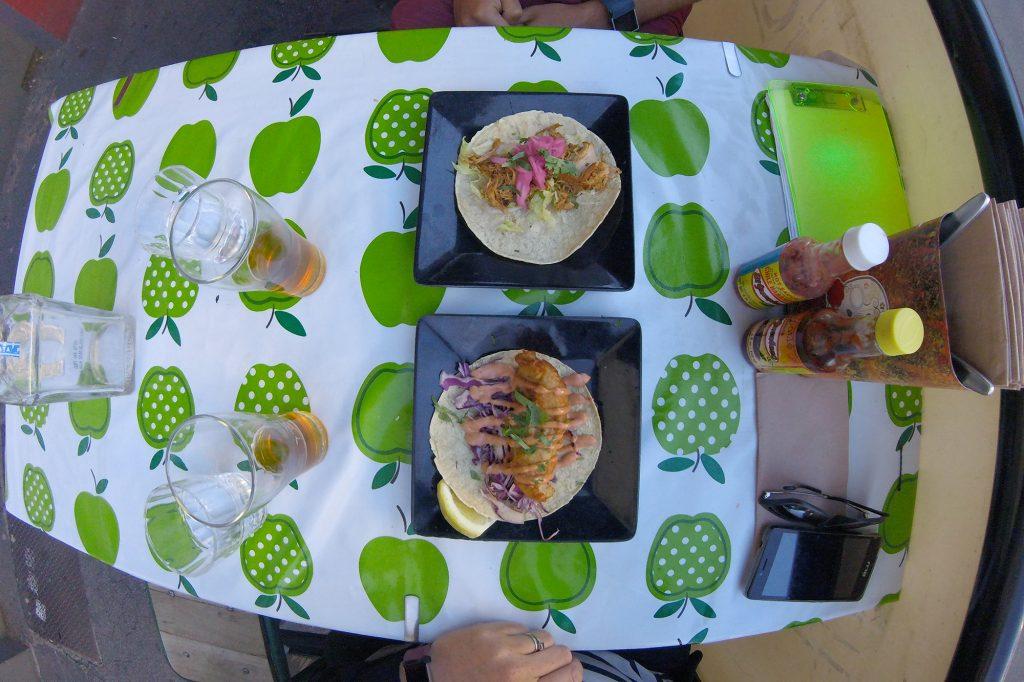 Melbourne food: Little Hop, Fitzroy