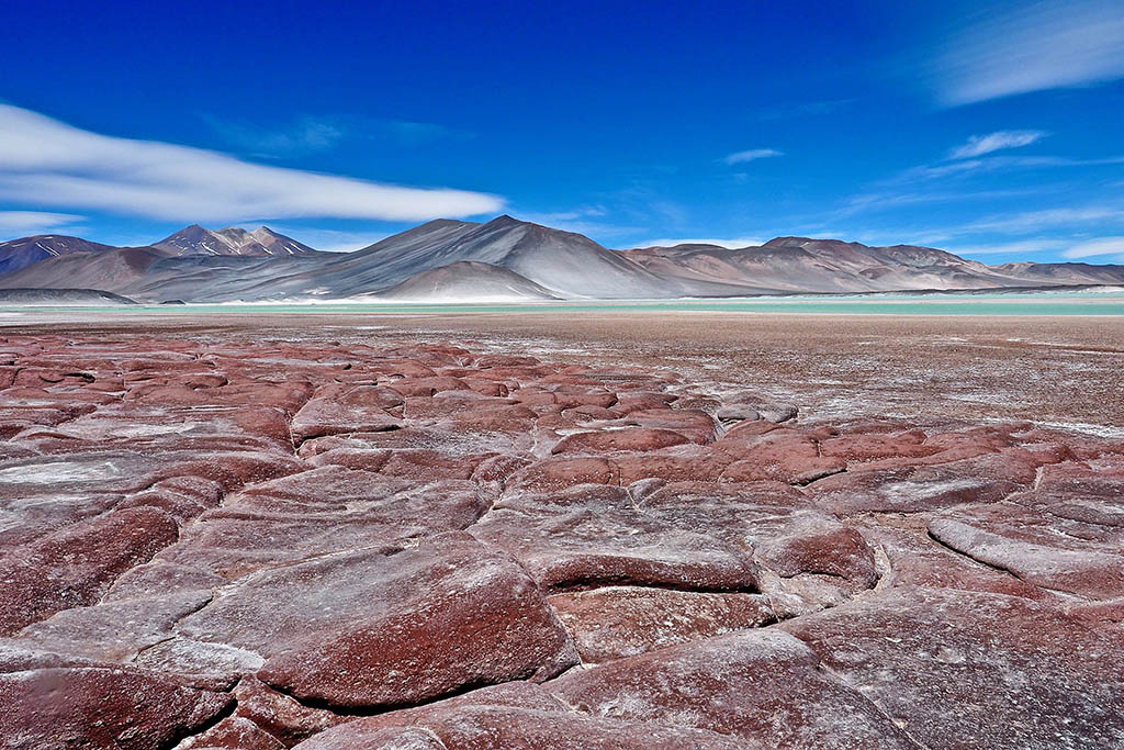 Piedras Rojas San Pedro de Atacama