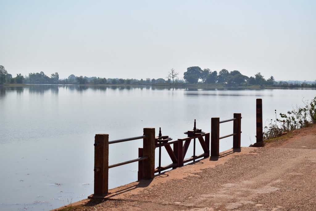 Bungva Lake Savannakhet