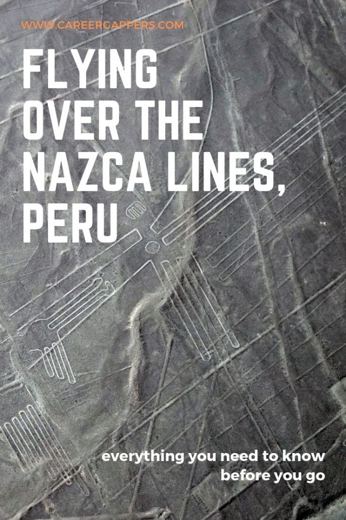 Are the Nazca Lines safe? How do you book a Nazca Lines flight tour? This guide covers everything you need to know before visiting the legendary geoglyphs in Peru. #nazcalines #nazca #nazcaperu #peru #perutravel