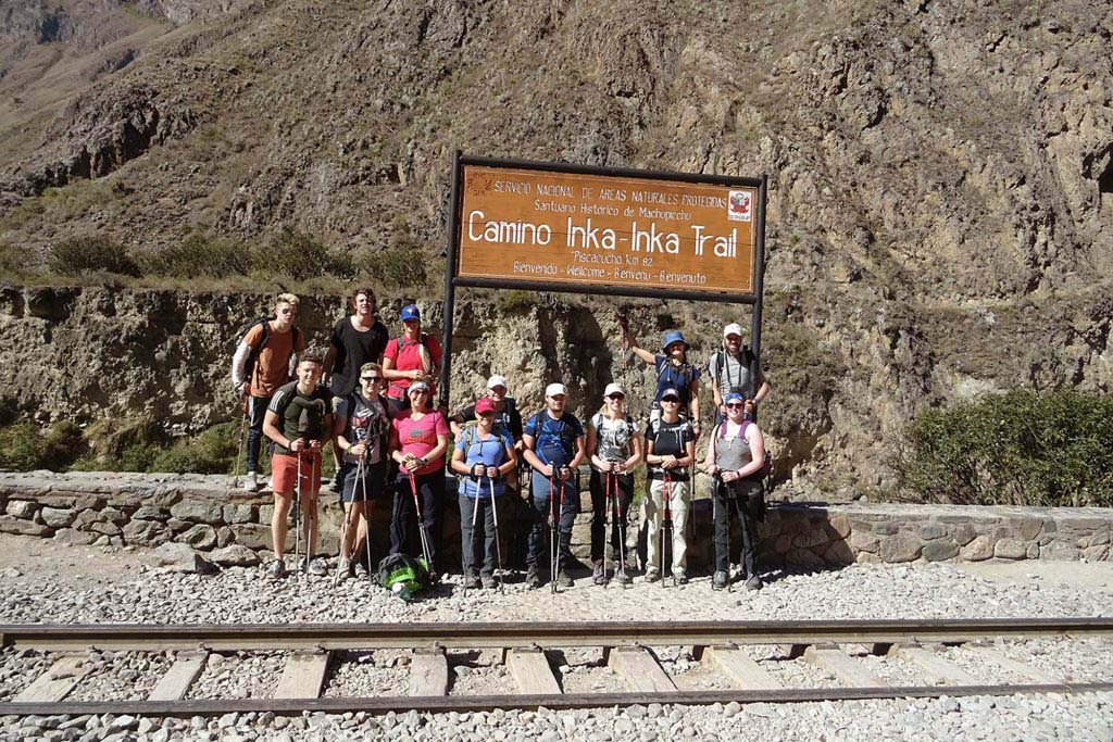 The Inca Trail accounted for more than 40% of our total Peru trip cost