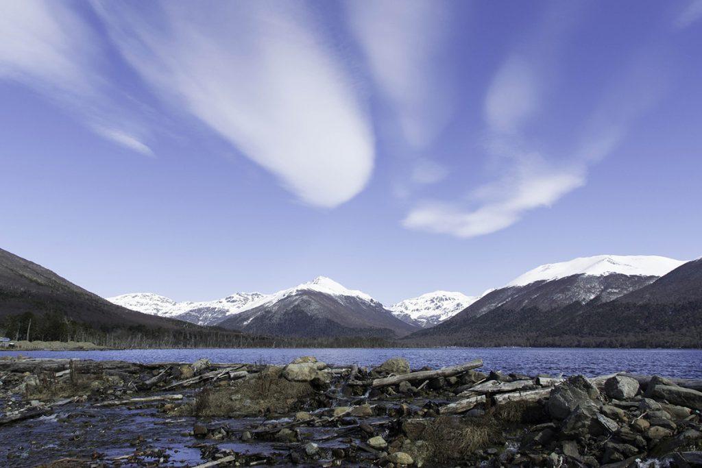 Lago Escondido Ushuaia