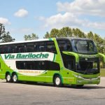 Via Bariloche is one of the companies that runs a direct bus service between Buenos Aires and Bariloche