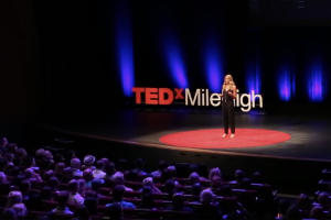 A selection of TED talks to inspire your next career break travel adventure