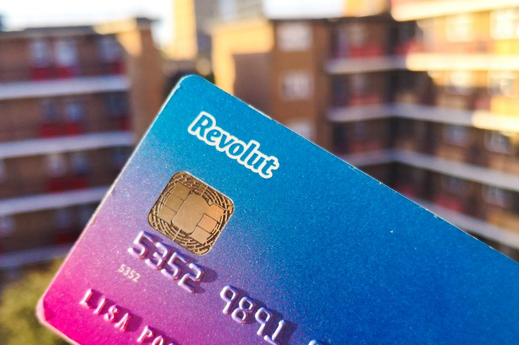 A Revolut card is a great way to manage your travel money and has useful tools for saving