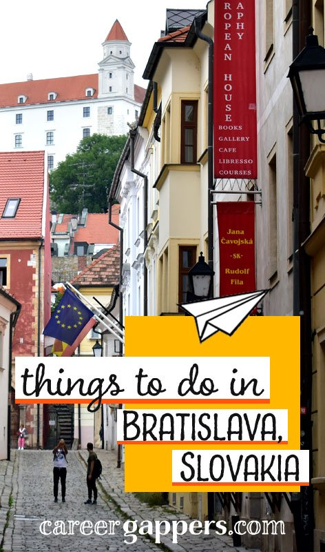 Bratislava, Slovakia's capital, is a city of charm and intrigue at a crossroads of European cultures. Drawing on our own experiences, here are our favourite things to do in Bratislava plus a three-day itinerary.