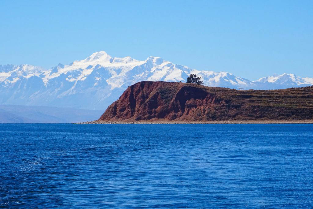 The tranquil lakeside town of Copacabana is a springboard for exploring the islands on Lake Titicaca
