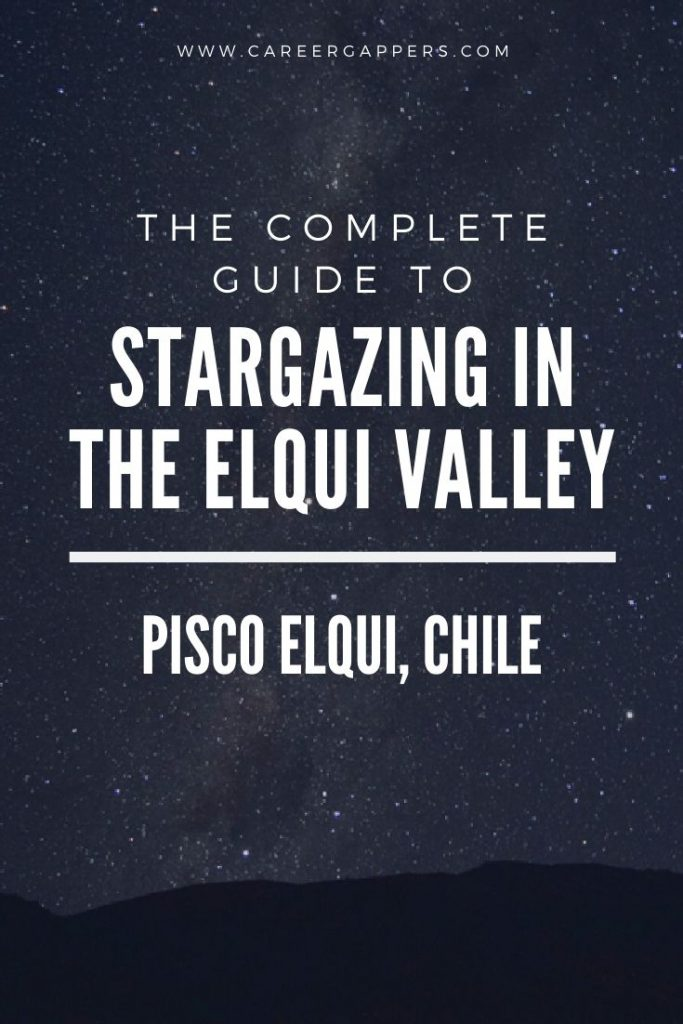 The Elqui Valley in Chile is one of the world's premium stargazing locations. At the heart of the village of Pisco Elqui is the pefect spot for night sky discovery. #stargazing #elquivalley #piscoelqui #astrophotography#nightsky
