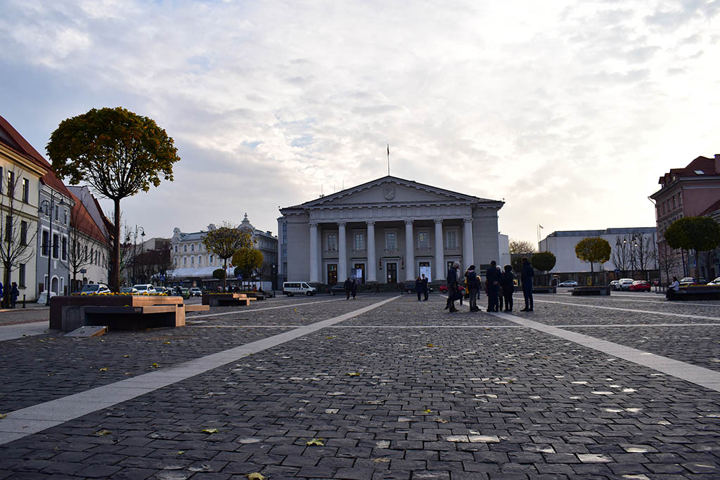 Vilnius Old Town walking tour