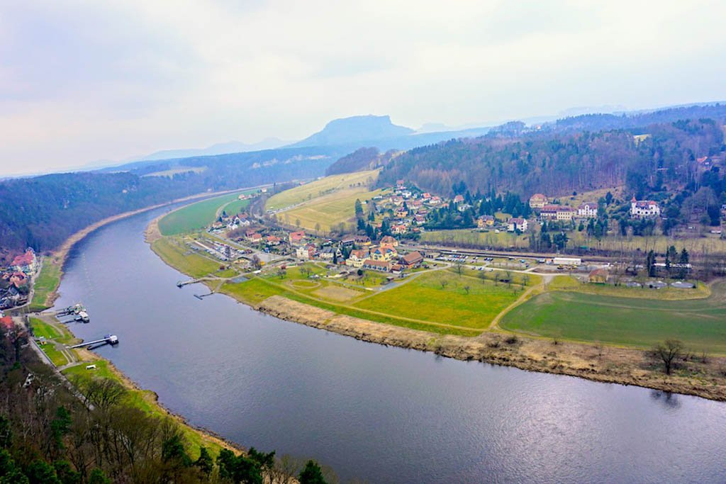 Bastei Germany
