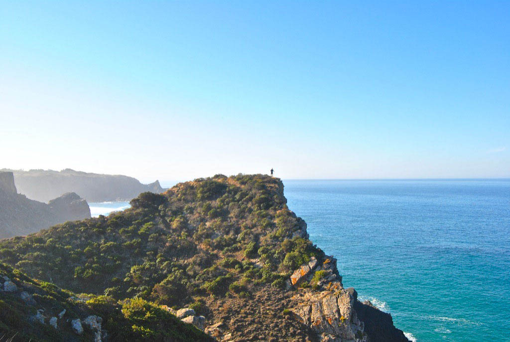 Fishermens Trail Portugal