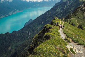 Schynige Platte best hikes in Europe