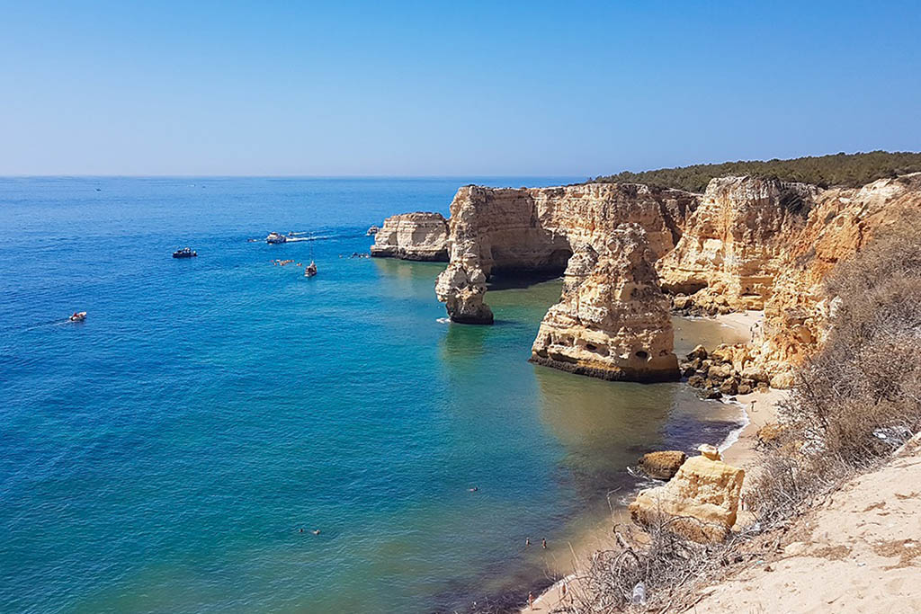 Best hikes in Europe: Seven Hanging Valleys Trail Portugal