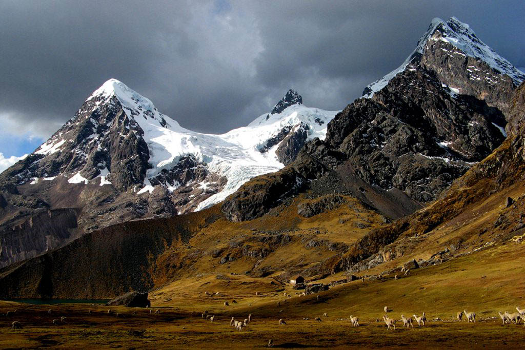Ausangate trek, Cusco region