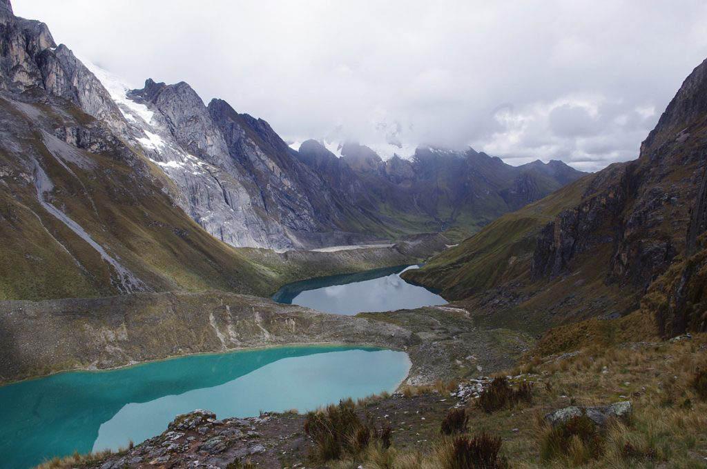 Huayhuash Circuit, Peru