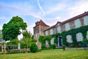 L'Ancienne Écurie du Château Lézian