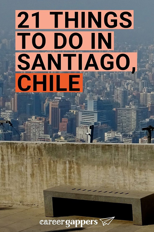 Our guide to the very best things to do in Santiago, Chile, including sightseeing, museums, hill walks, food and drink, day trips and more.