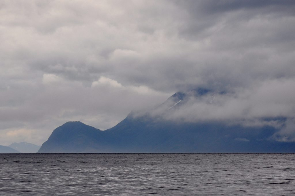 Cape Froward, Chile