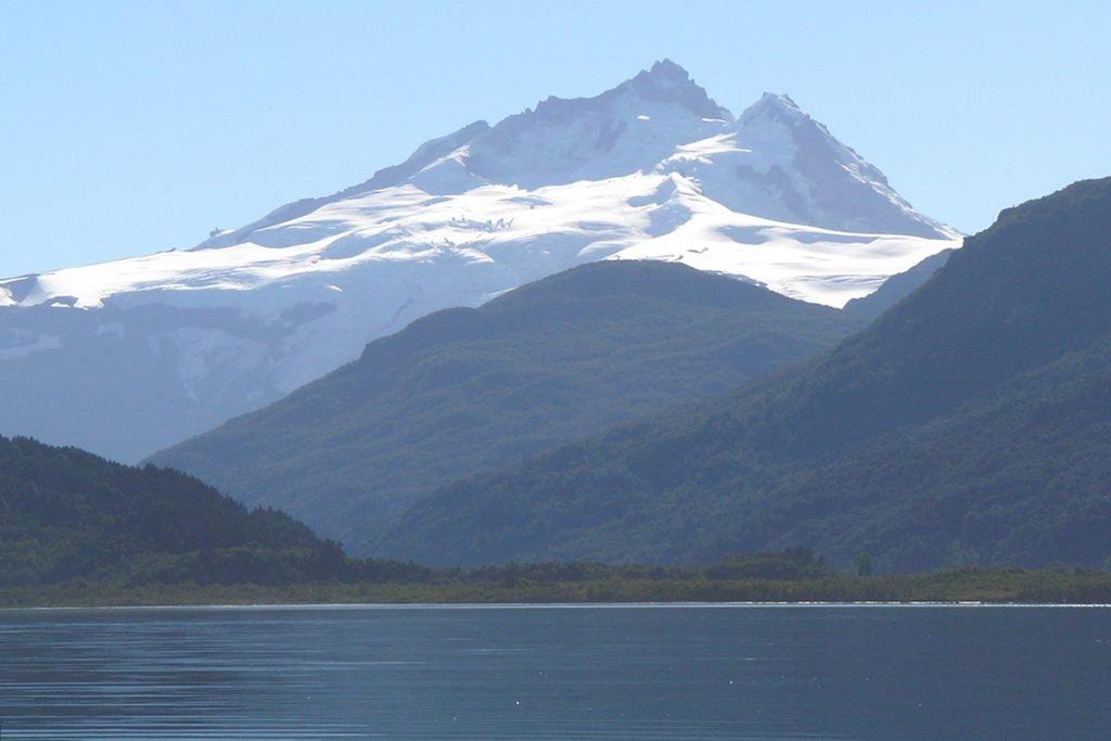 Cerro Tronador Bariloche