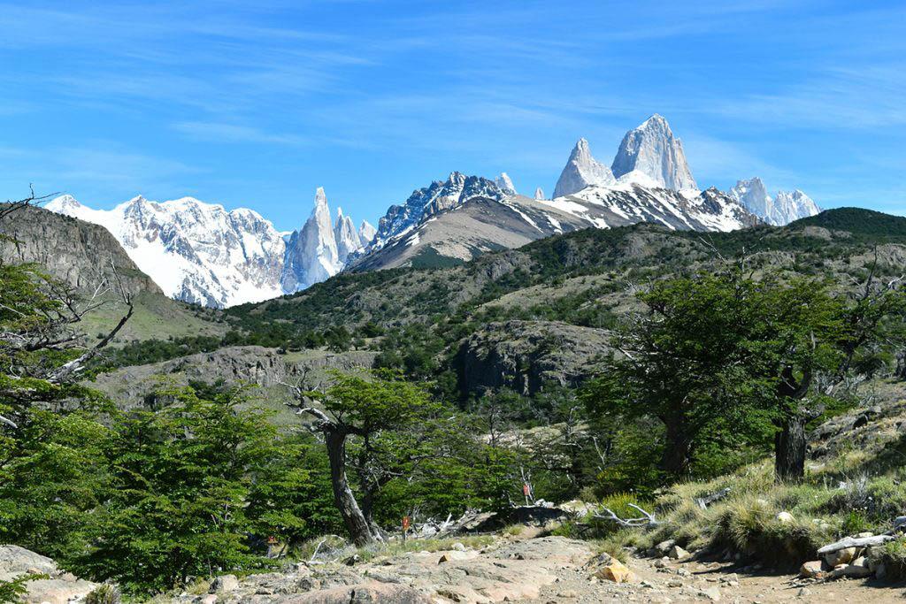 El Chaltén Cerro Torre