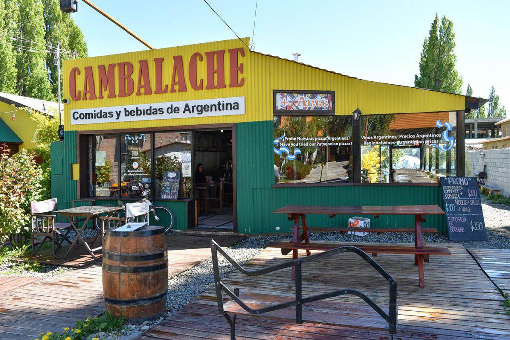 Hostel Cambalache Bed & Beer