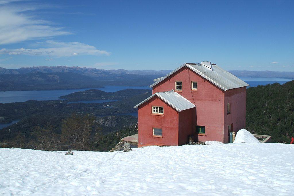Refugio Cerro Lopez Bariloche