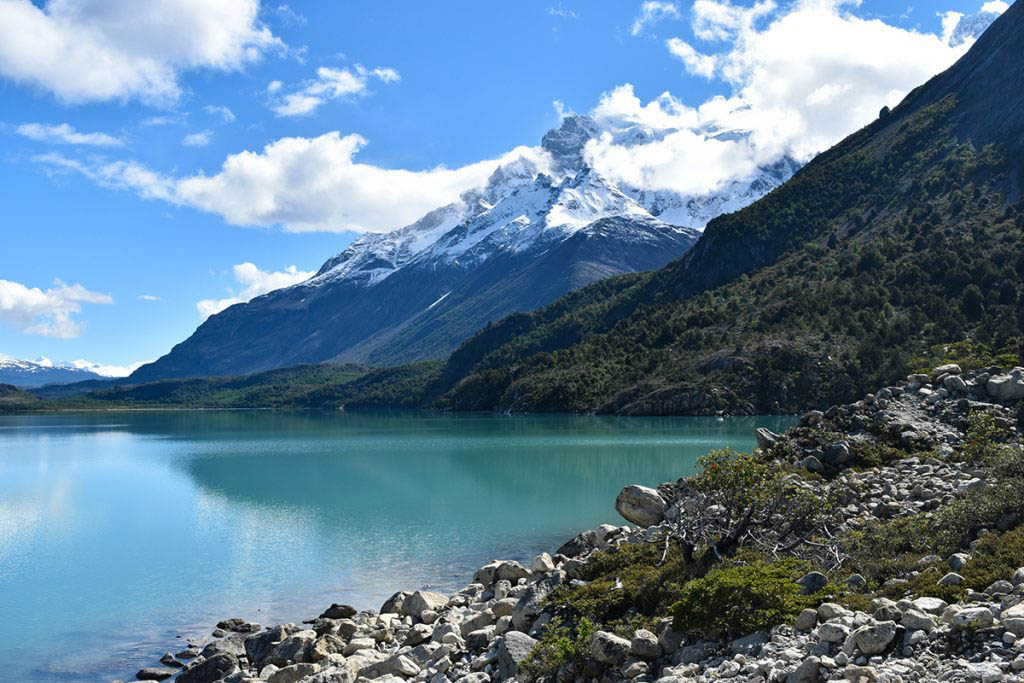 The Torres Del Paine W Trek is the crown jewel of Patagonia trekking trails