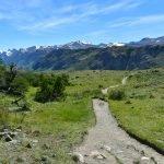 Patagonia trekking guide