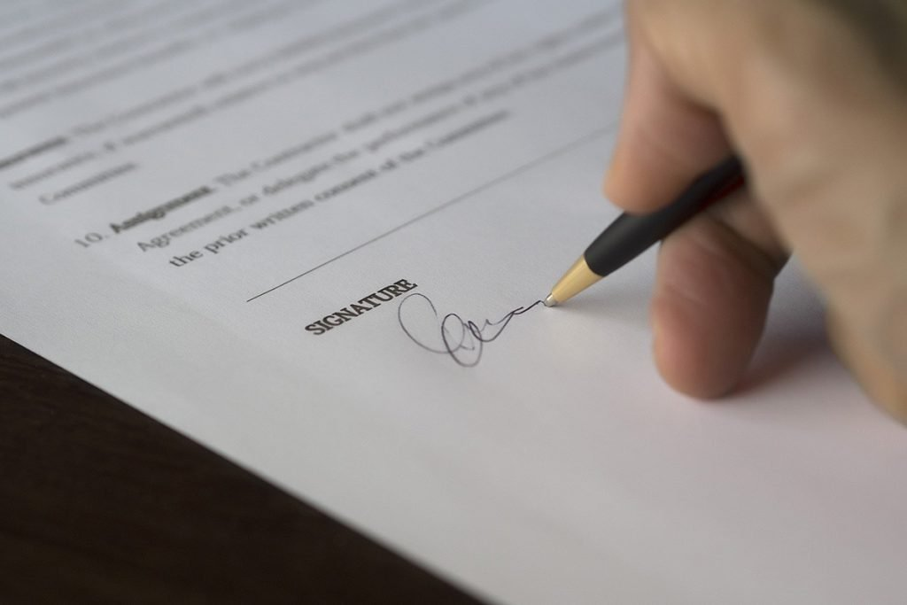 Getting your sabbatical leave agreement in writing will protect you if things go wrong