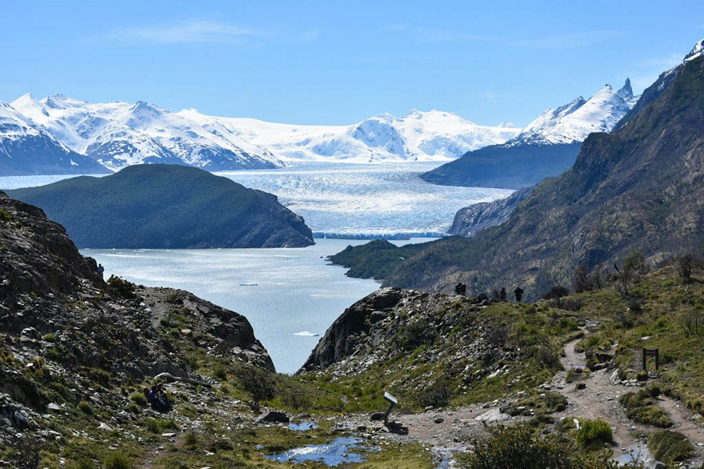 Career break ideas: Patagonia features some of the world's most breathtaking hiking trails