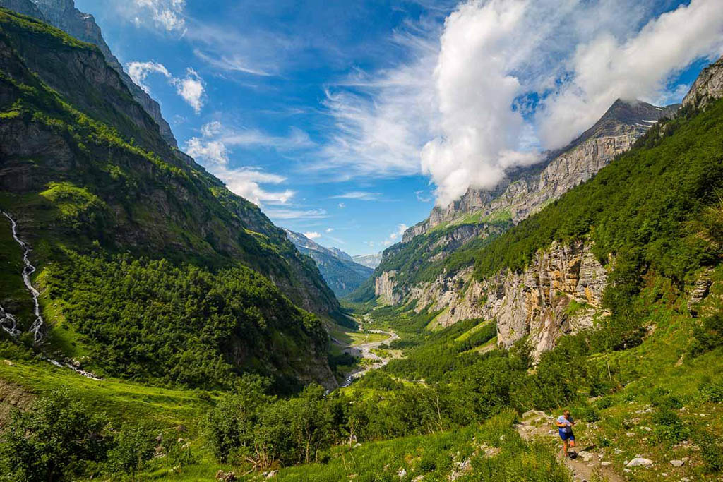 Best hikes in Europe: Randonnée du Bout du Monde
