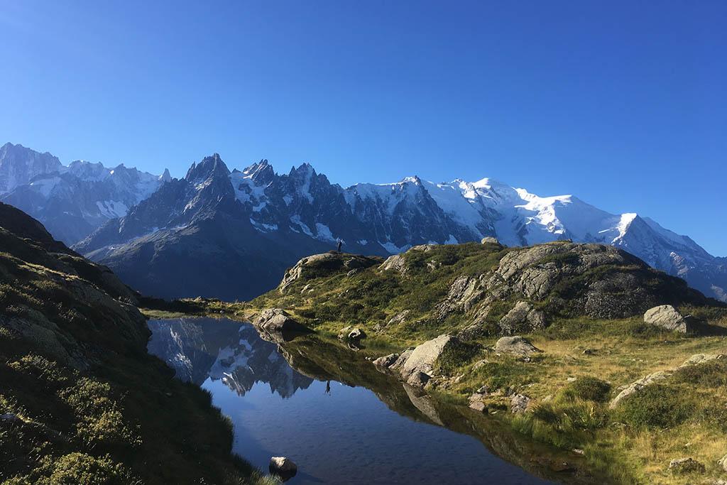 Best hikes in Europe: Tour du Mont Blanc