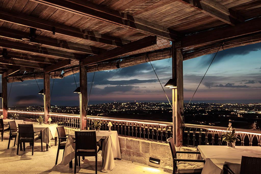 The Xara Palace Relais & Chateaux Mdina Malta