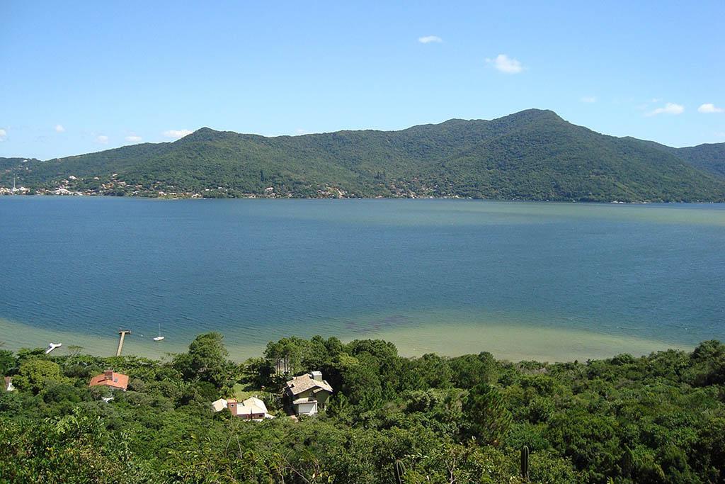 Lagoa da Conceicao Brazil