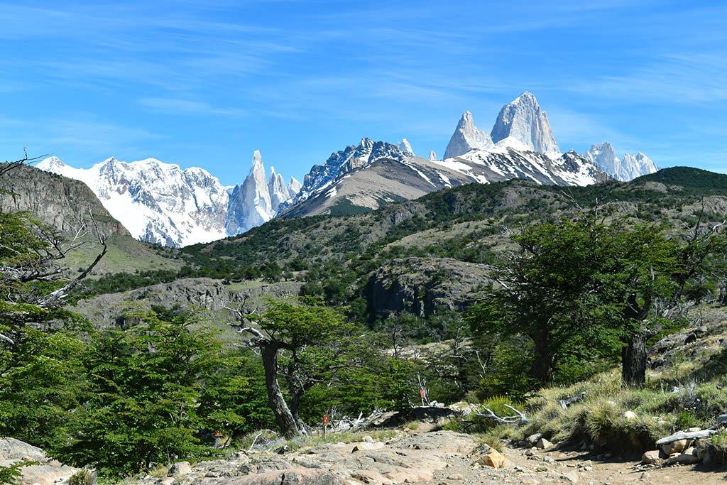 Mount Fitz Roy Argentina
