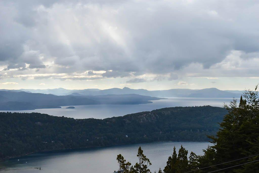 Nahuel Huapi Lake Argentina