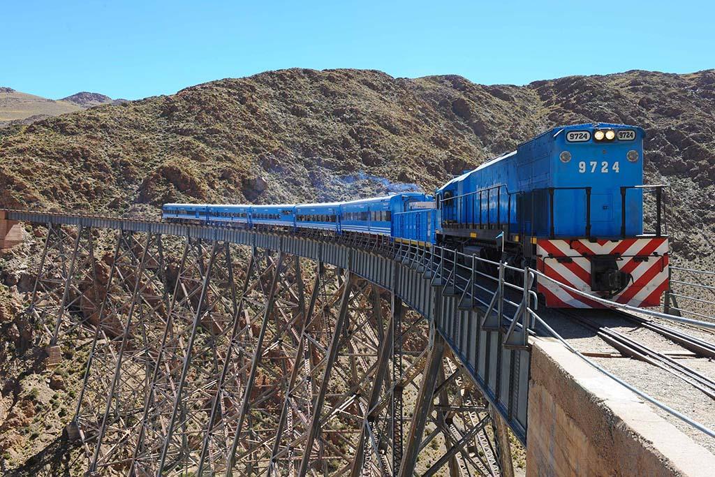 Tren a las Nubes Argentina