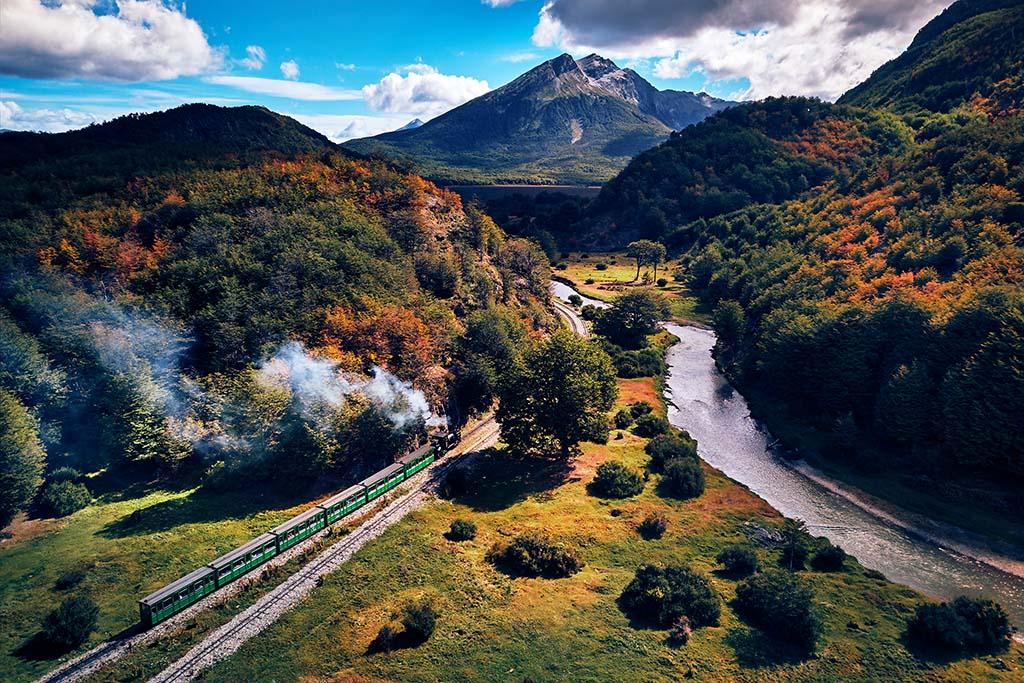 Tren del Fin del Mundo Argentina