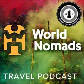 World Nomads Travel Podcasts