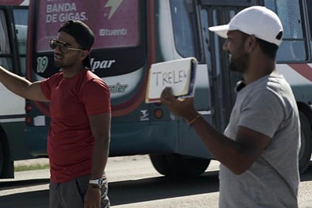 Emon Choudhury and Jamiul Choudhury on Race Across the World