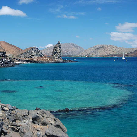 Galapagos Islands small groups tours South America