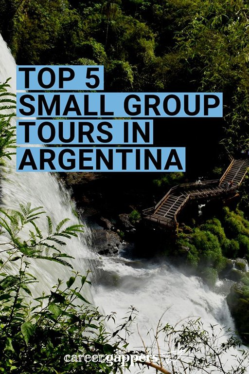 We pick out the best small group tours in Argentina for discovering the highlights of this spectacular country in a safe and fun environment. #argentina #argentinatours #toursinargentina #visitargentina #travelargentina