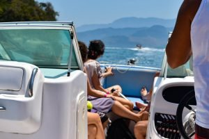 Small group tours in Brazil Ilha Grande