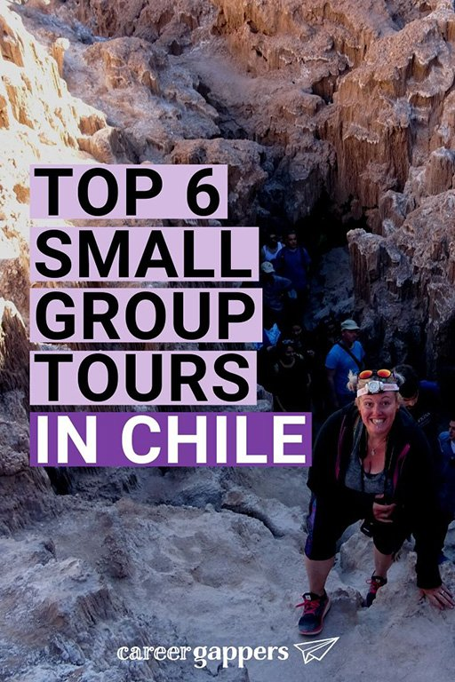 Chile offers fabulous options for exploring remotely in a fun, safe environment. We pick out six of the best small group tours in Chile for your next trip. #chile #chiletours #chiletravel #visitchile #travelchile