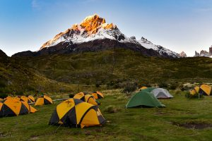 Small group tours in Patagonia Torres Del Paine