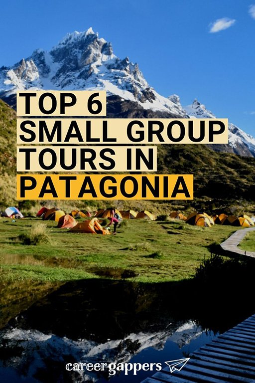 We select some of the best small group tours in Patagonia to explore the beauty of this remote wilderness in a safe and fun setting. #patagonia #patagoniatours #patagoniahiking #patagoniatrekking #smallgrouptours