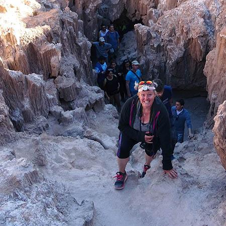 Valle de la Luna Chile small group tours