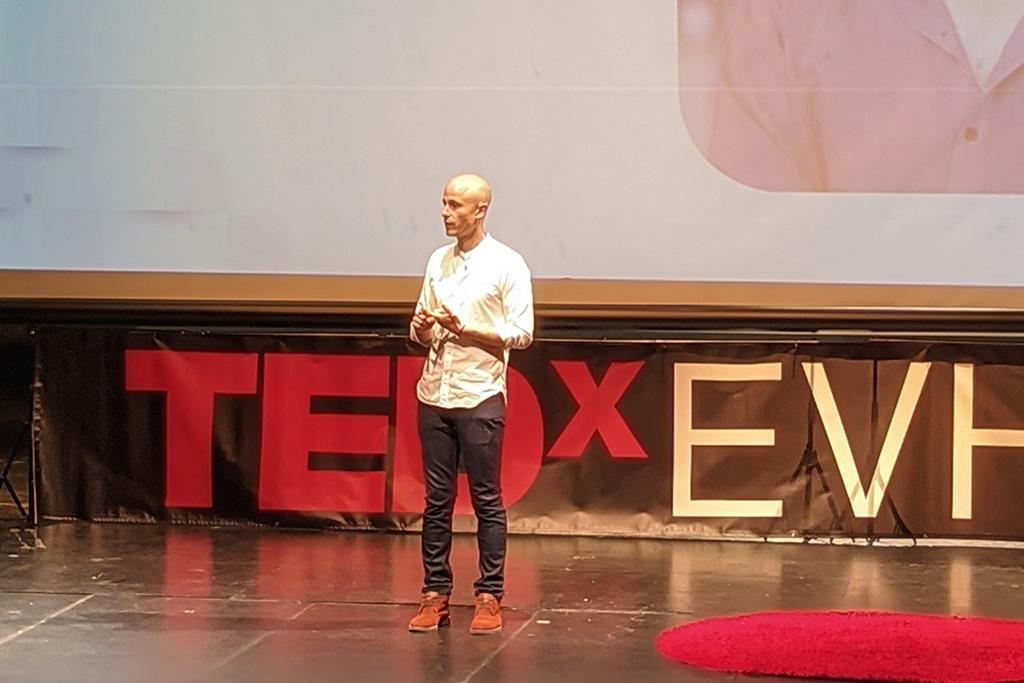 DJ DiDonna TEDx talk