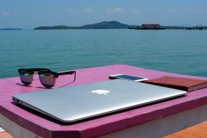What is remote work meaning