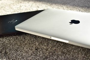 Macbook Pro and HP Envy X360 best laptops for working remotely
